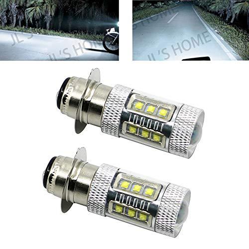 1999 honda 450 trx es headlights - 6
