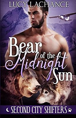 Bear of the Midnight Sun (Second City Shifters) (Volume 1)