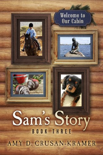 Sam's Story: Book Three (Skylar Trilogy 3)