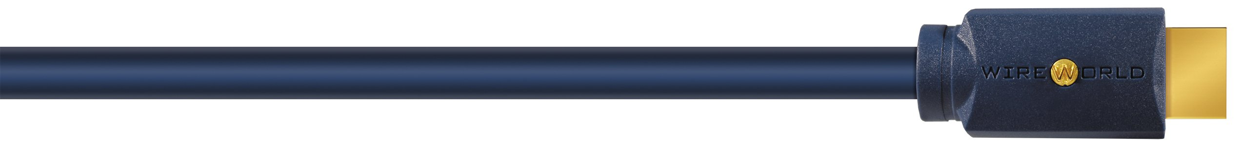 WIREWORLD Sphere HDMI Audio/Video 4K/18Gbps/HDR Cable - 12 Meters by Wireworld Cable Technology, Inc.