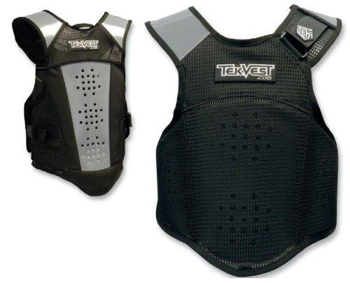 - Tekvest Crossover TekVest , Size: XL, Gender: Mens/Unisex, Primary Color: Black