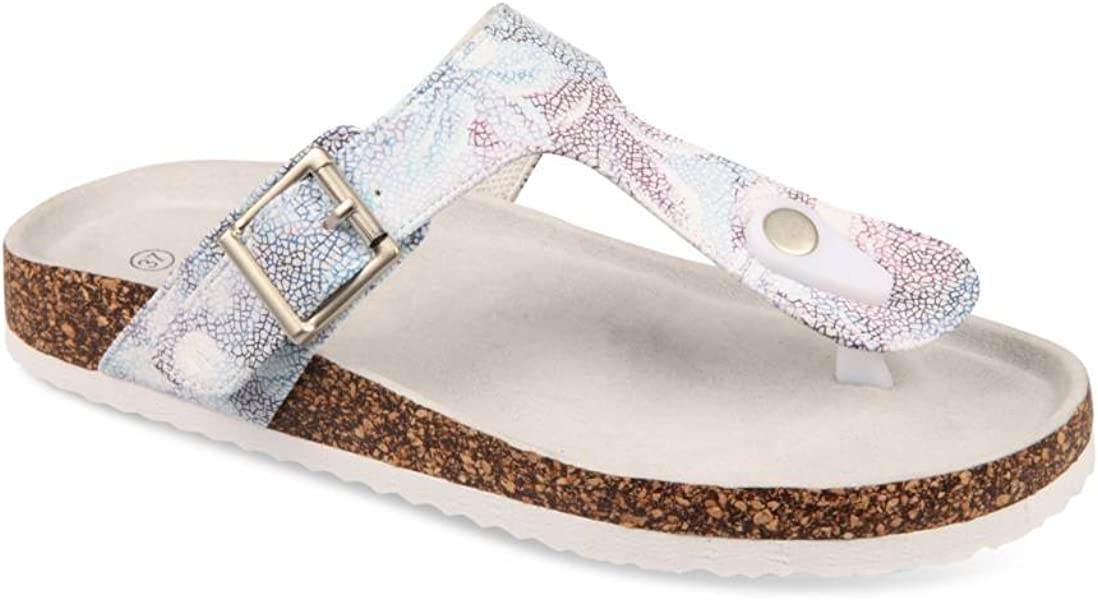 4f540d1d7d1 Flip-Flops WEISS MERRY SCOTT  Amazon.de  Schuhe   Handtaschen