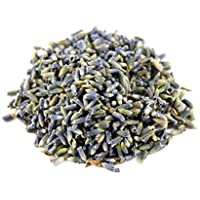 French Lavender Dried Lavender Buds - 1 Pound - Dry Flowers - 2 Pack