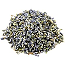 French Lavender Dried Lavender Buds - 1 Pound - Dry Flowers by DriedDecor.com