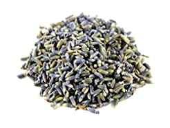 French Lavender Dried Lavender Buds - 1 ...