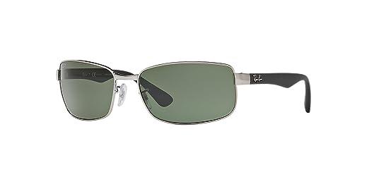 120bcccfd63 Ray-Ban Sunglasses RB3478 Active Lifestyle Polarized 004 58  Amazon.co.uk   Clothing