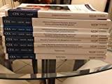 Cfa 2014 Schweser Exam Prep Level 3 (Books 1-5) + 2 Practice Exams Books + Schweser's Secret Sauce Book + Free Quick Sheet