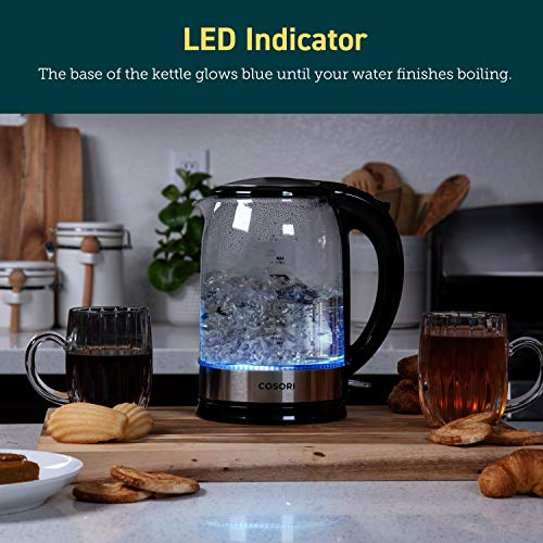 Save 25% on an electric kettle