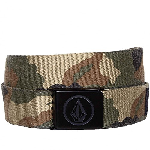 volcom belt buckle - 7