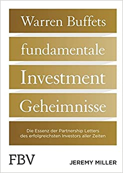 image for Warren Buffetts fundamentale Investment-Geheimnisse