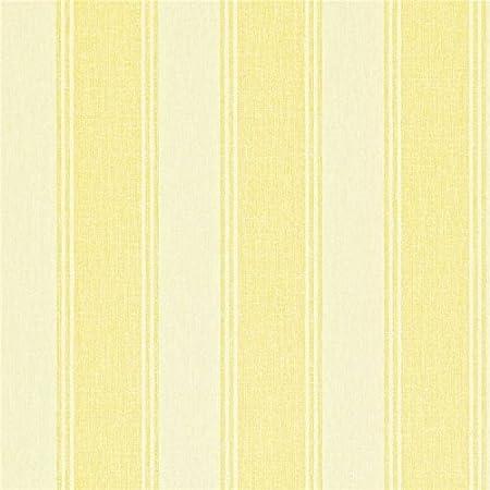 Primrose Yellow Ivory 211973 Addison Stripe Maycott
