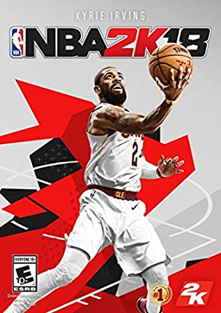 NBA 2K18 [Online Game Code]