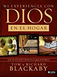 img - for Mi Experiencia Con Dios En El Hogar: Un Estudio B blico para Padres: Experiencing God at Home: A Bible Study for Parents (Spanish Edition) book / textbook / text book