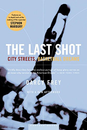 The Last Shot: City Streets, Basketball Dreams