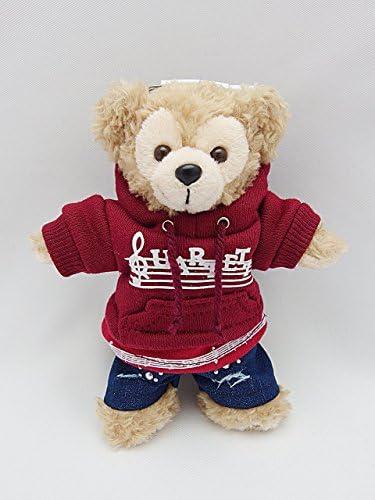 ダッフィー 衣装 ぬいば サイズ (身長14cm) コスチューム 服 ぬいぐるみ 【D-cute】 洋服 new38