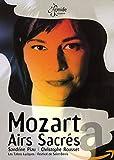Mozart - Airs Sacrés (Sacred Arias) / Piau, Les Talens Lyriques, Rousset (Festival de Saint-Denis)