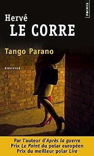 Tango Parano par Hervé Le Corre
