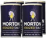 Morton Iodized Salt, 26