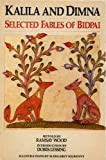 Kalila and Dimna : Selected Fables of Bidpai, , 0586084096
