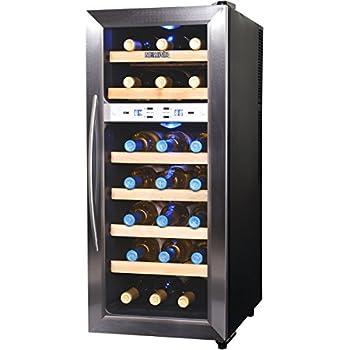 Top Freestanding Wine Cellars