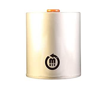 Review Muse Mini Portable Speaker