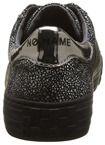 NONAME Arcade Sneaker Magma, Basse Donna nero