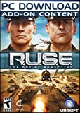 R.U.S.E. DLC 3 [Online Game Code]