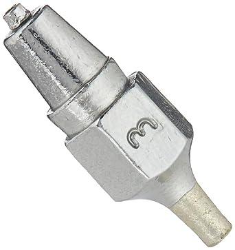 Weller DX 113 1pieza(s) Bomba desoldadora - Accesorios para estaciones de soldadura (