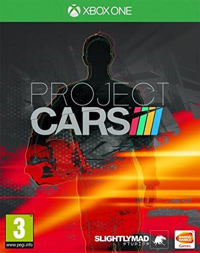 Project CARS - Standard Edition: Amazon.es: Videojuegos