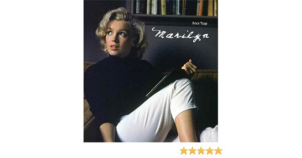 Download Marilyn Monroe By Nick Yapp