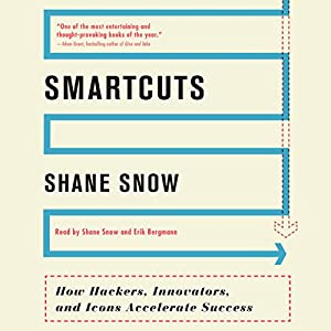 Smartcuts | Livre audio