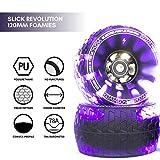 Slick Revolution Wheel Pulley Conversion Kit for