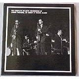 The Complete Atlantic Recordings of Lennie Tristano, Lee Konitz & Warne Marsh Mosaic Records 6 CD Box Set (Mosiac MD6-174)