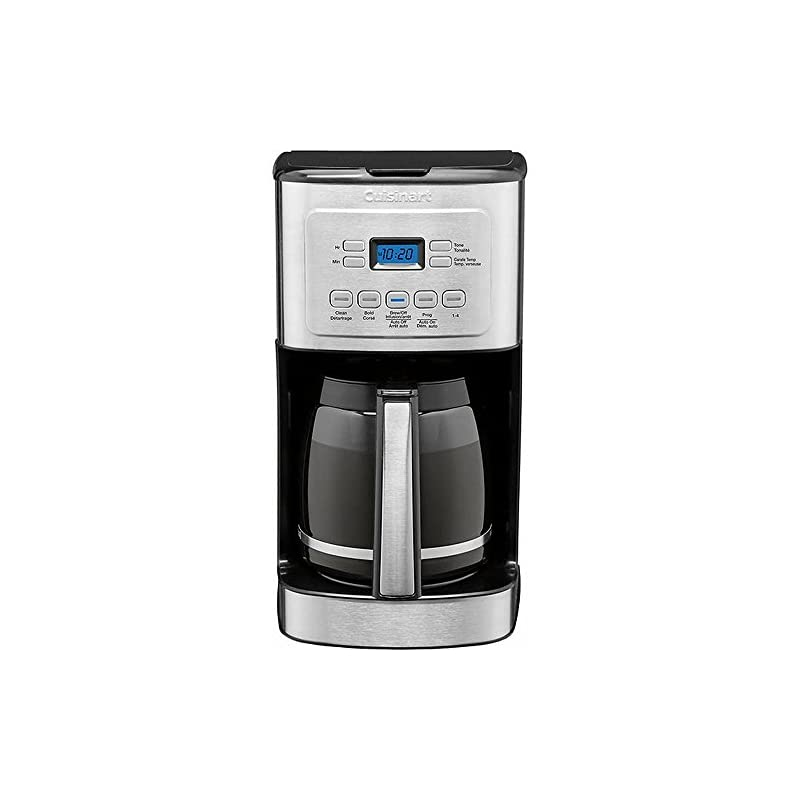 Cuisinart 14-Cup Stainless Steel Coffeem
