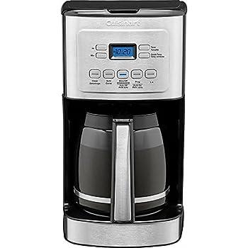 Amazon Com Cuisinart Dcc 2800 Perfec Temp 14 Cup