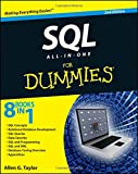img - for SQL All-in-One For Dummies book / textbook / text book