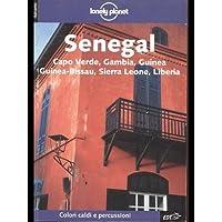 Lonely Planet: Senegal, Capo Verde, Gambia, Guinea