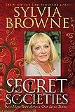 Secret Societies, Sylvia Browne, 1401916767