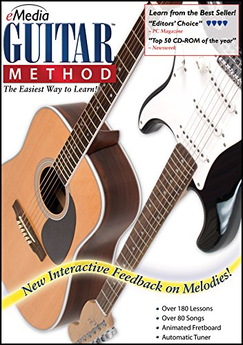 learn guitar software - 6