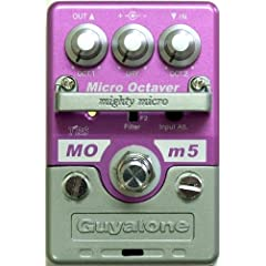 Guyatone MOm5 Micro Octaver