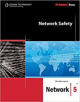 Network Safety (EC-Council Press)