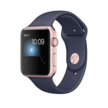 Apple Watch Series 2 OLED GPS (satélite) Oro Rosado Reloj Inteligente - Relojes Inteligentes