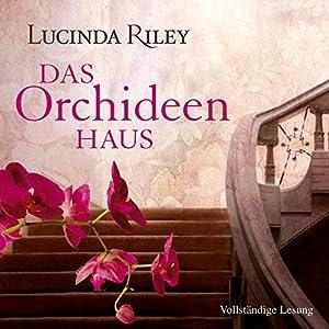 Das Orchideenhaus Hörbuch