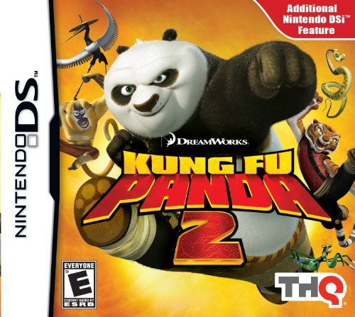 kung fu panda 2 ds - 4