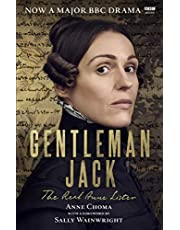Gentleman Jack: The Life and Times of Anne Lister The Official Companion to the BBC Series