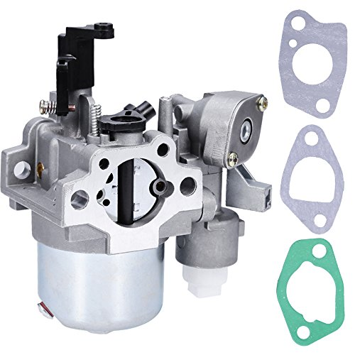 - Carburetor for Robin Subaru EX21 Overhead Cam Engine Replacement 278-62301-50 278-62301-60