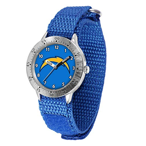 - Game Time NFL Los Angeles Chargers TailgaterWrist Watch, Team Color, One Size