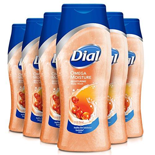 dial body wash omega moisture - 1
