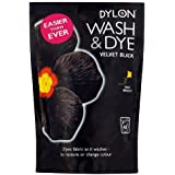 Dylon Wash and Dye Black, 350 g