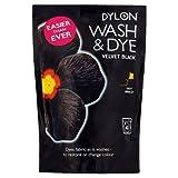 Dylon Wash and Dye VelvetBlack, 350g